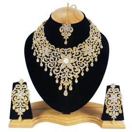 parure bijoux indienne bollywood
