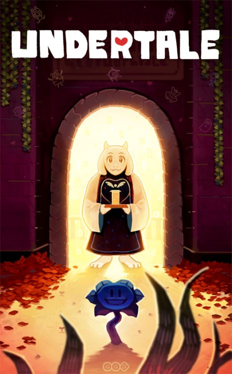 undertale art - Google Search