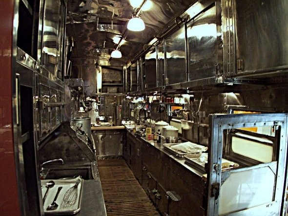 110 best images about vintage railroad dining cars on pinterest restaurant cars and union. Black Bedroom Furniture Sets. Home Design Ideas