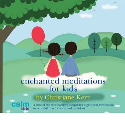 Presents a children's meditation CD by a yoga and Montessori teacher. This 1-hour CD comprising of 8 short meditations is designed to help kids sleep more soundly and feel more confident and secure in their home and school life. It guides children to the creative part of their mind through a number of carefully scripted story meditations.
