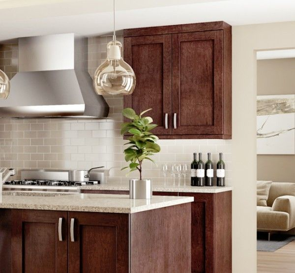 Cabinets by CNC Cabinetry