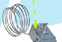 Termostaty do lodówek - Największy i najlepszy sklep z częściami do urządzeń AGD i RTV.  http://north.pl/czesci-agd/czesci-do-lodowek/termostaty-do-lodowek,g752370.html