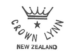 By 1970 Crown Lynn had become the biggest pottery manufacturer in the southern hemisphere, with 500 staff turning out 15 million pieces of china each year. However in 1989 Crown Lynn shut down manufacture.