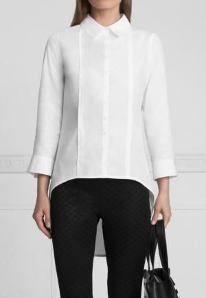 Polly Shirt - Women's White Shirt | Anne Fontaine by phoebe