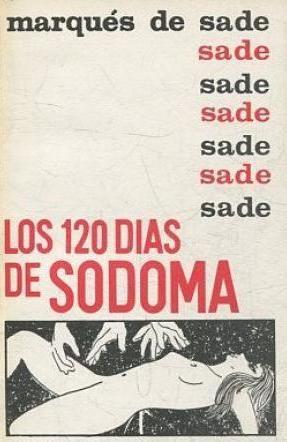 Libros de segunda mano y primeras ediciones del Marqués de Sade