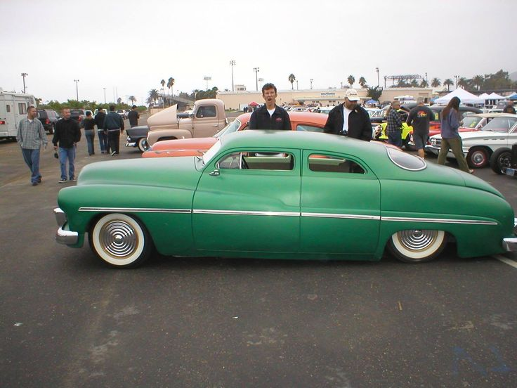 17 best images about lead sled on pinterest chevy sled for 1949 mercury 4 door sedan