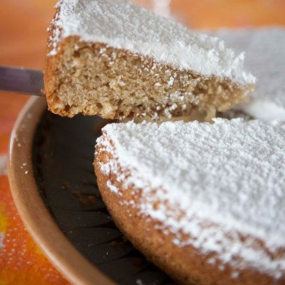 Cardamom cake recipe from Redonline | Red Online