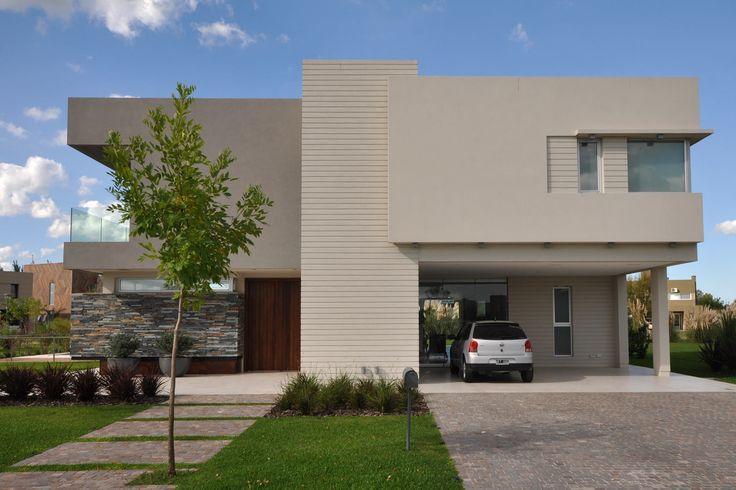 Alberto González Arquitectos - Casa racionalista - Portal de Arquitectos