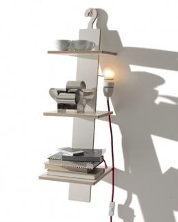 Hang Up Medium (Mueller Moebel Werkstatten) Moritz Putzier - designjunky
