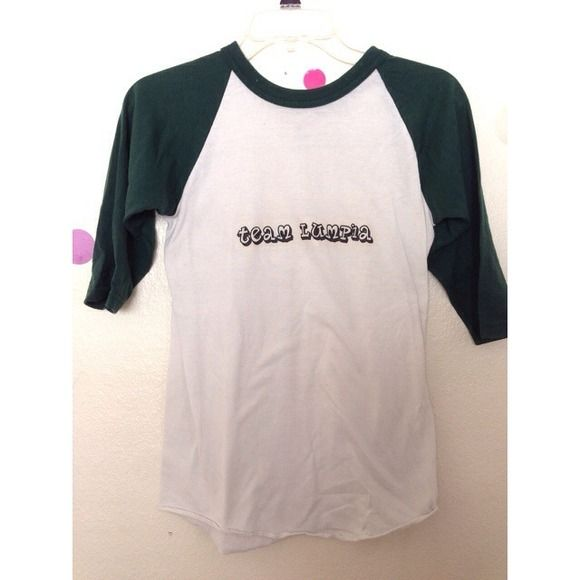 Custom baseball tee Awesome custom baseball tee for true filipinos! Comes from a pet free, smoke free home ✨ Tops