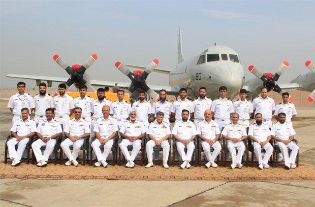 Pakistan Navy P-3C Orion