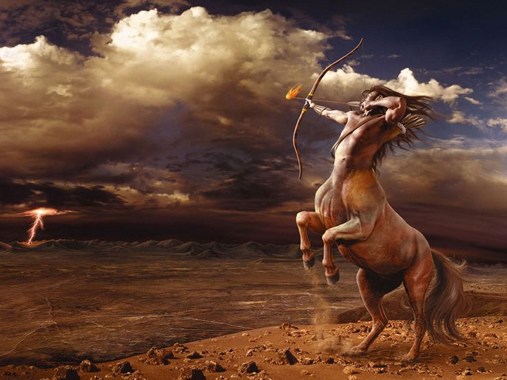 Animales y Seres Mitologicos