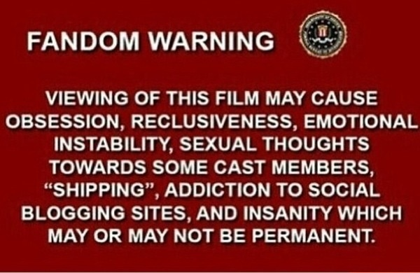 This should appear at the beginning of every drama
