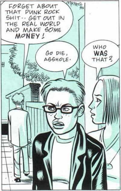 analysis on ghost world the graphic Title: ghost world, author: carlospc , name: ghost world, length: 80 pages, page: 1, published: 2008-05-04 graphic novel issuu company logo graphic novel ghost.