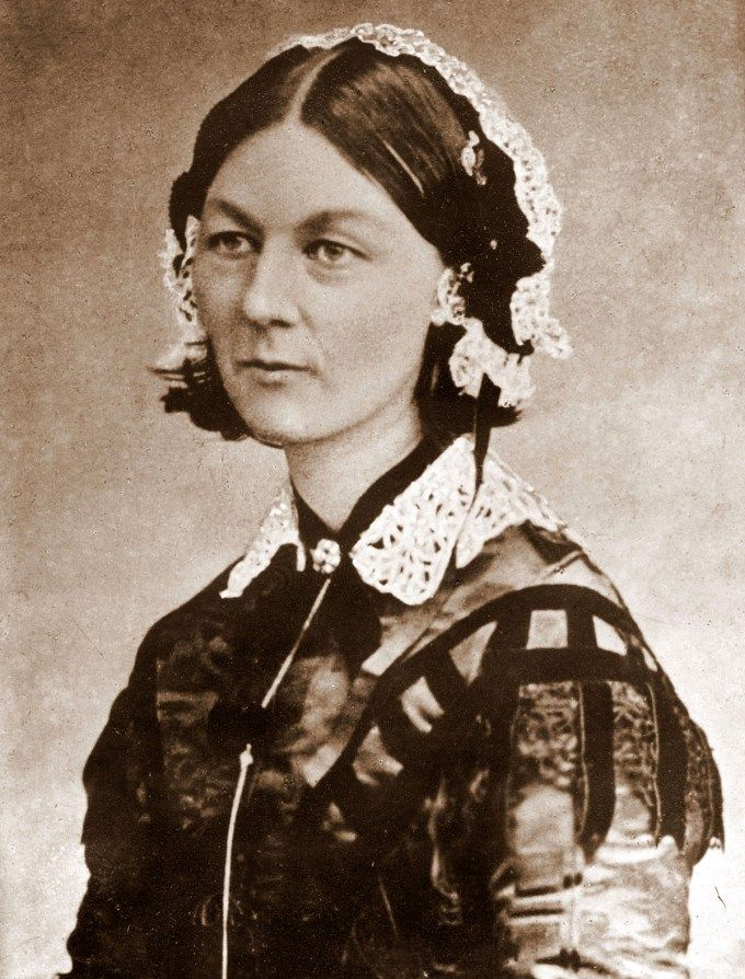 Florence Nightingale Visits a Mosque: The Founder of Modern Nursing on Women, Islam, and Religion's Power Structures – Brain Pickings