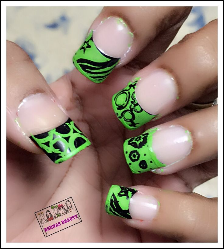 Where to buy konad stamping nail art in stores image collections 148 best beenas beauty images on pinterest beauty water tattoos green and black french nail art prinsesfo Choice Image