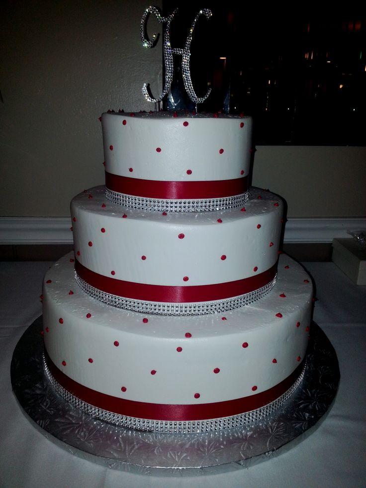 196 Best Wedding Cakes Images On Pinterest Cake Wedding