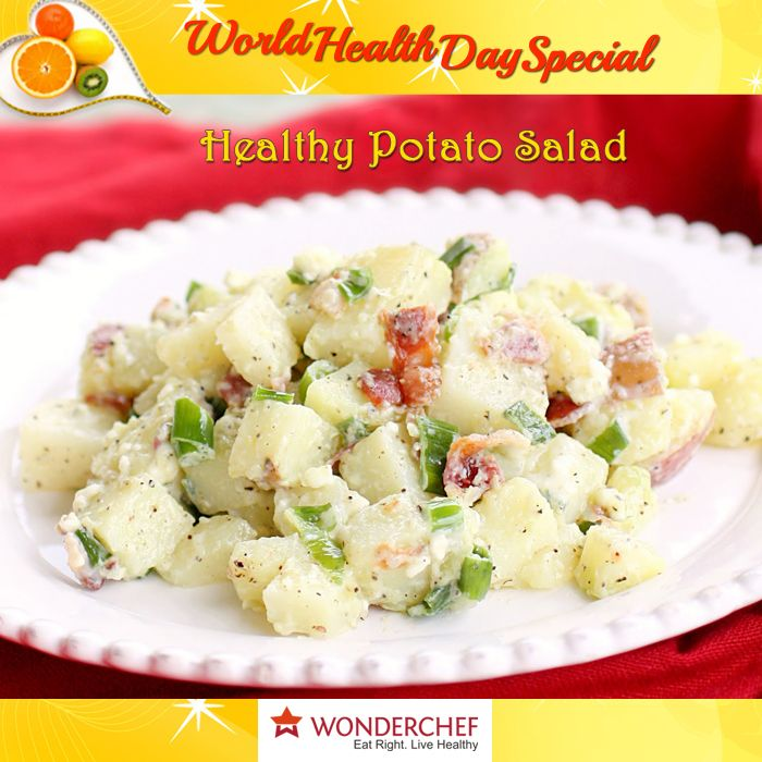 9 best world health day special images on pinterest clean eating for all those who are fitness and health concerned try this light healthy salad by chef sanjeev kapoor forumfinder Image collections