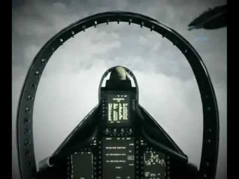 jimmy arihta e tarigan - Pesawat Tempurku (Battlefield 3 + Lirik Lagu)