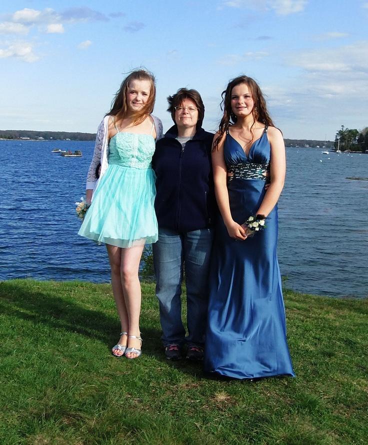 Jennett and girls