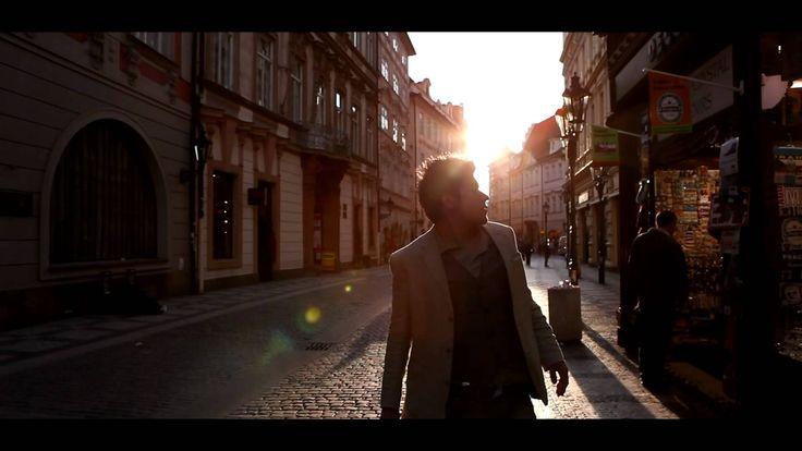 Raego feat. Kristýna Šebíková - NAHORU (OFFICIAL VIDEO)