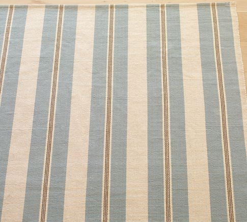 RugGuest Bedrooms, Cotton Mats, Entry Ways, Stripes Rugs, Stripes Cotton, Master Bedrooms, Bathroom Rugs, Bunk Room, Pottery Barns