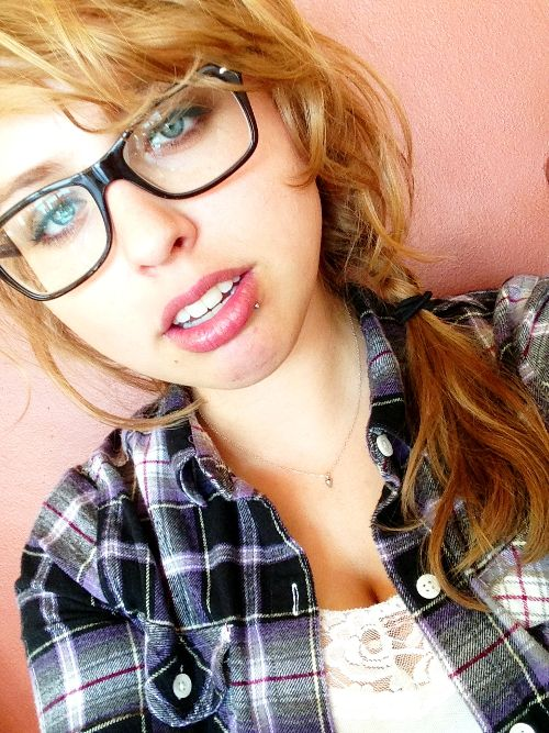 Laci Green--YouTube sexuality educator and sex-positive activist. She is informative, educational, empathetic, caring of her audience, and proof that young women (all people, really) can become activists simply by pursuing knowledge of their passions and sharing it with others.