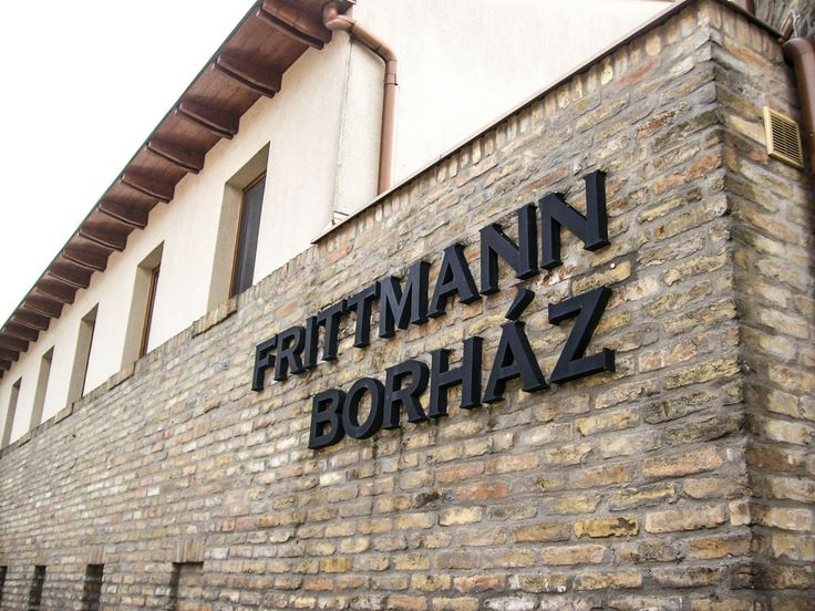 Frittmann Borház / Frittmann Winehouse (Soltvadkert, Bács-Kiskun, Great Plain)