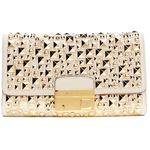 new lower prices elegant and graceful attractive colour mk clutch bag