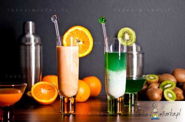 Mieszadełka do drinków Happy days, Sagaform