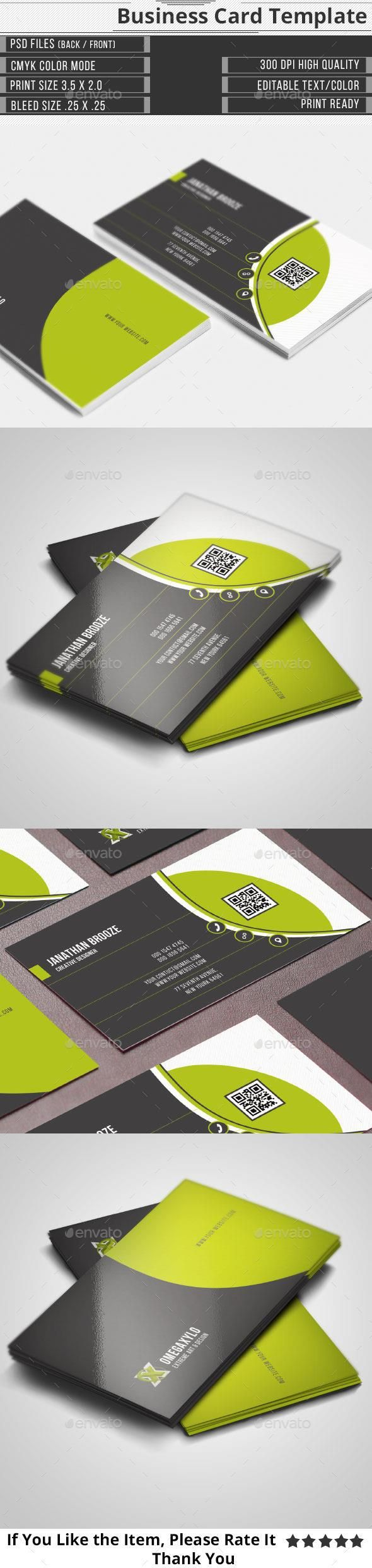 Best 25 business card creator ideas on pinterest photography corporate business card magicingreecefo Gallery