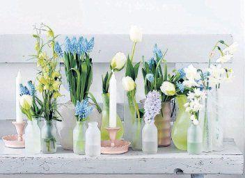 Maak Pasen compleet met bloemen