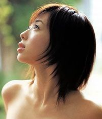 Asian Hairstyles 2009-3