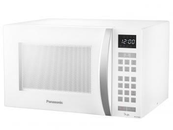 Micro-ondas Panasonic Style NN-ST654WRUN 32L - com Função Desodorizador