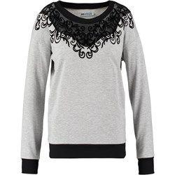 Even&Odd Bluza grey/black