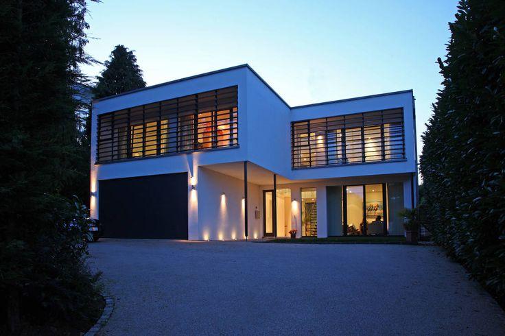 Visitaremos Radlett House, una casa encantadora ubicada en Bedfordshire, al este de Inglaterra.