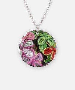 niuean necklaces flowers - Google Search