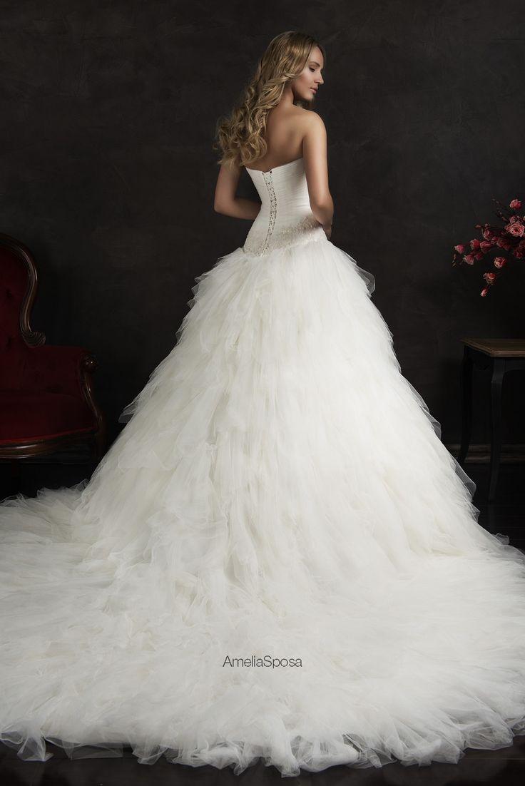 Wedding dress Bella