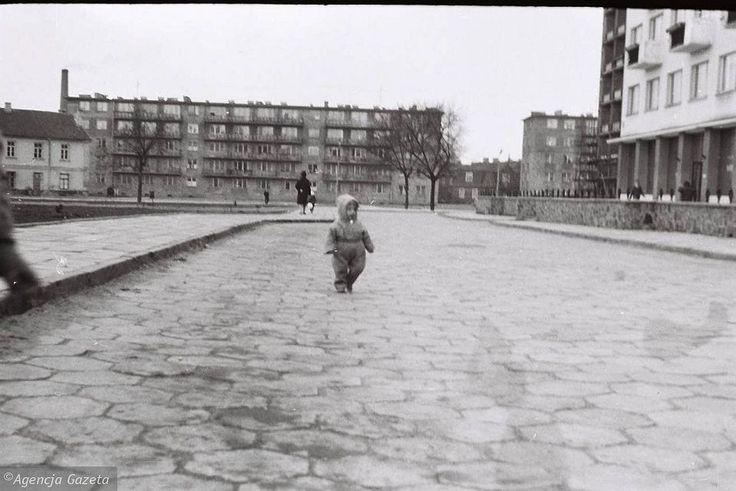 Zdjęcie numer 33 w galerii - Jak kiedyś wyglądał Białystok? Nowa porcja unikalnych zdjęć Antoniego Zdrodowskiego