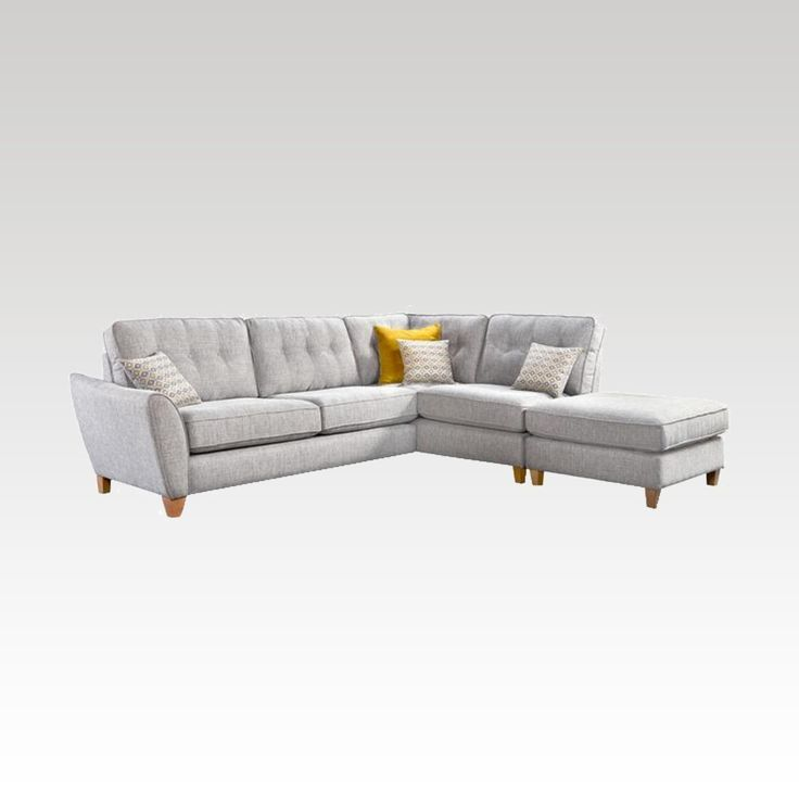 Candy Corner Sofa from House of Reeves