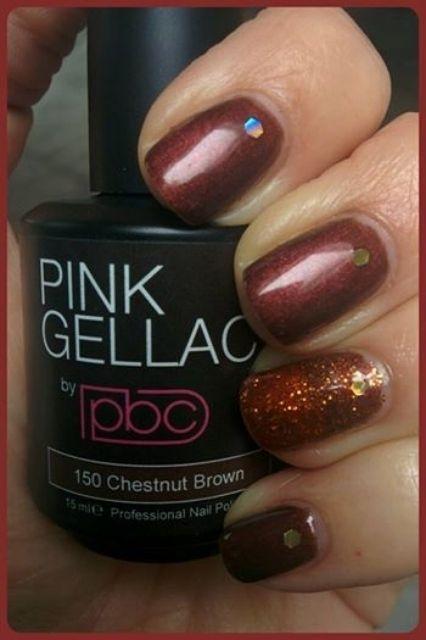 Pink Beauty Club shared Bianca Van Dijk-van Parijs's photo.  Ook deze nieuwe kleur is super