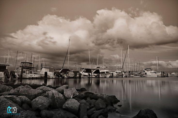Perth City, Applecross Jetty