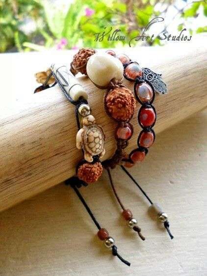 New soulful macrame collection.