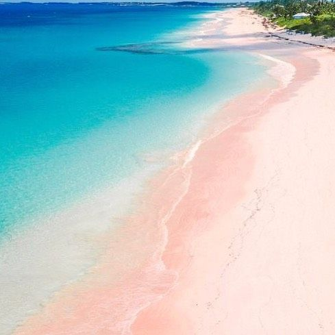 I need to be here  total holiday vibes right now . . . . . #harbourisland #bahamas #beach #travel #ocean #coastalliving #vacation #harbour #summer #pinksandbeach #sea #beautifuldestinations #pinksandsbeach #pinksands #island #luxury #harbourislandbahamas #pink #summervibes #caribbean #relax #love #pinksand #traveling #bahamasisland #sands #holiday #resort #beachlife #holidaygoals
