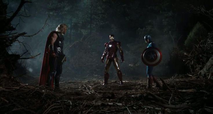 Avengers Image 13