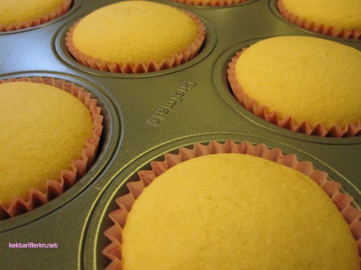 Limonlu Gazozlu Kek