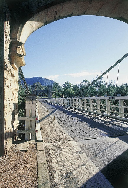 Kangaroo Valley is nestled between Cambewarra and Barrengarry Mountains, and is one of the most northerly towns of the Shoalhaven region, NSW, Australia