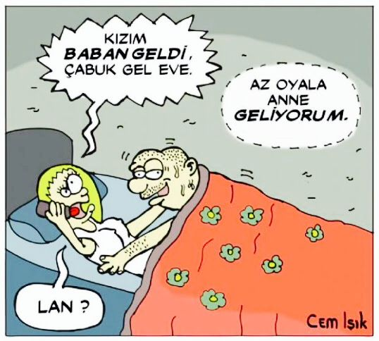Karikatür :p