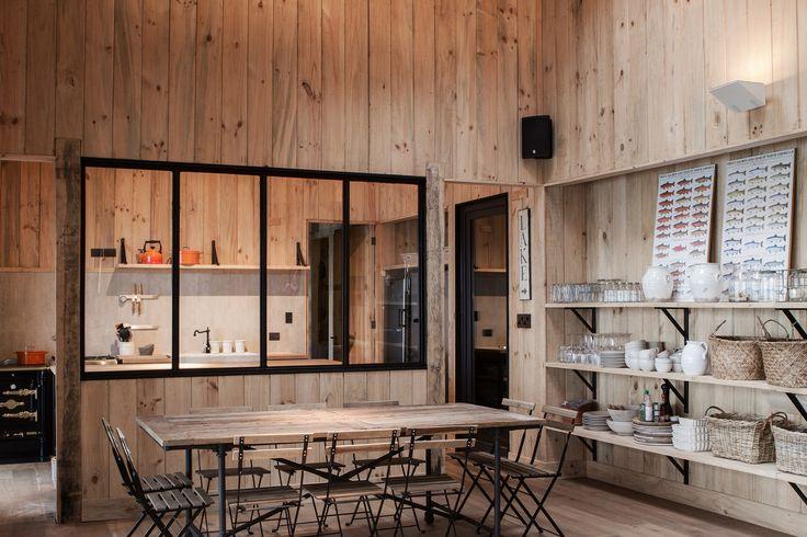Gallery - House on Todos Los Santos Lake / Apio Arquitectos - 3