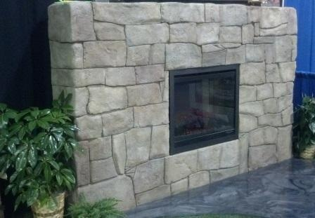 28 Best Images About Vertical Decorative Concrete Stone